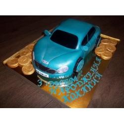 Детский торт 29