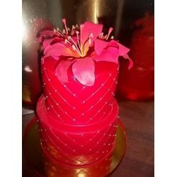 Свадебный торт 11: заказать, доставка