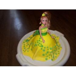 Детский торт 23
