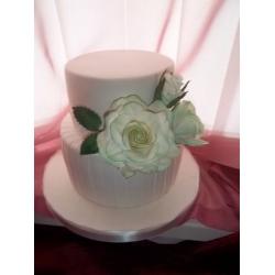 Свадебный торт 7: заказать, доставка