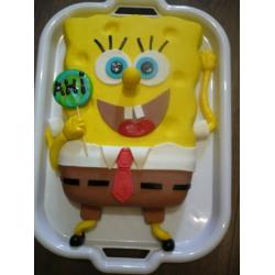 Детский торт 40
