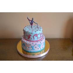 Детский торт 74
