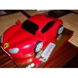 Детский торт 31