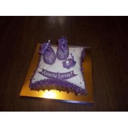 Детский торт 5