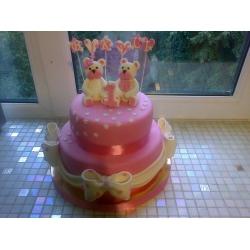 Детский торт 42