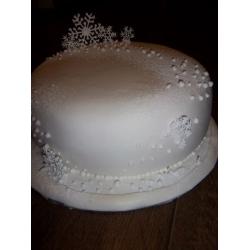 Праздничный и юбилейный торт 23