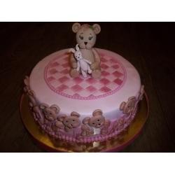 Детский торт 6