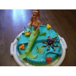 Детский торт 61
