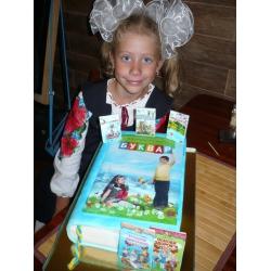 Детский торт 41
