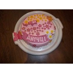 Детский торт 58
