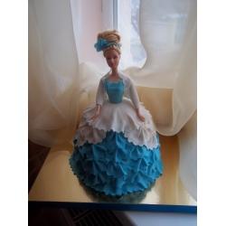 Детский торт 18