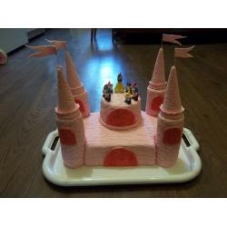 Детский торт 59