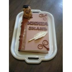 Праздничный и юбилейный торт 24