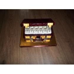 Праздничный и юбилейный торт 9