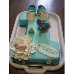 Детский торт 52