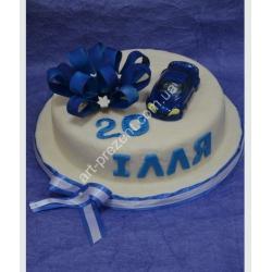 Торт 169