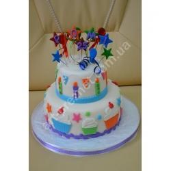 Торт 151
