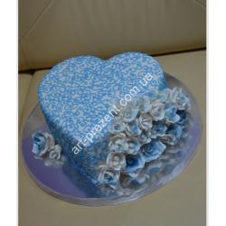 Торт 283