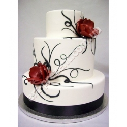 Торт 136