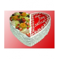 Торт Фруктовий 1