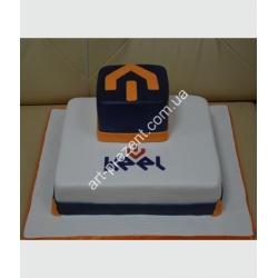 Торт для компанії Keel
