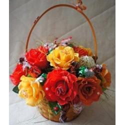 цукерковий букет 1