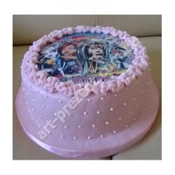 Торт дитячий 108(1)