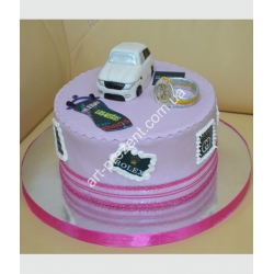 Торт 211