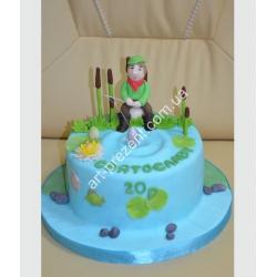 Торт 245