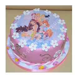 Торт 147