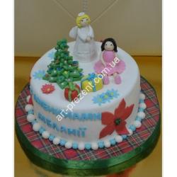 Торт для Меланії