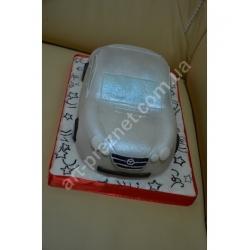 Торт Мерседес