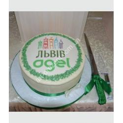 Торт для Agel