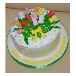 Торт 155