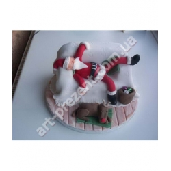 Різдв`яний 17