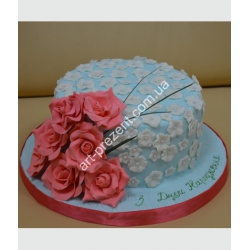 Торт 222