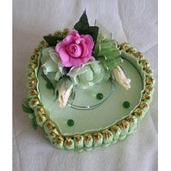 цукерковий торт 2