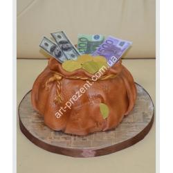Торт 204