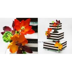 Торт свадебный №27: заказать, доставка