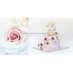 торт свадебный №2: заказать, доставка