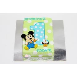Торт детский №61