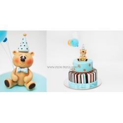 Торт детский №9