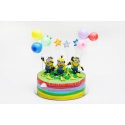 Торт детский №62