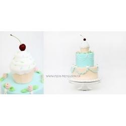 Торт свадебный №14: заказать, доставка