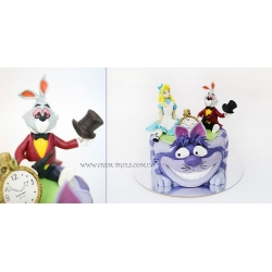 Торт детский №52