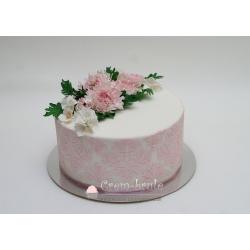 Торт юбилейный № 18