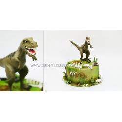 Торт тиранозавр