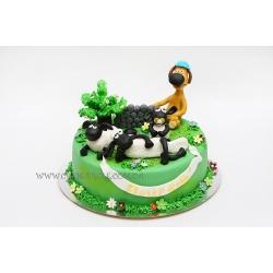 Торт детский №33