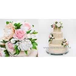 Торт свадебный №47: заказать, доставка