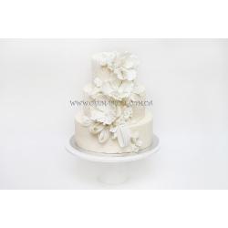 Торт свадебный №9: заказать, доставка